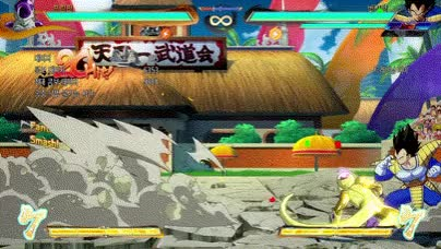 Watch and share DRAGON BALL FighterZ 20200504083218.mp4 000000433 GIFs on Gfycat