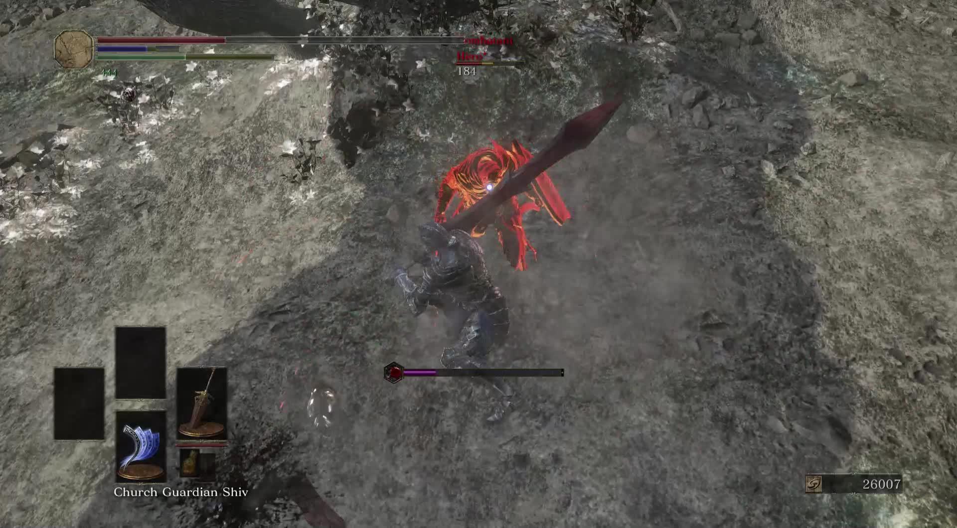 BKG, DarkSouls3, you poor soul GIFs