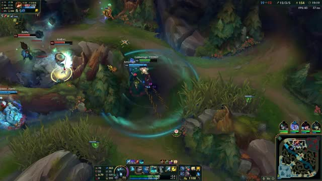 Watch and share Overwolf GIFs and Karthus GIFs by Overwolf on Gfycat