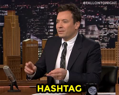 Watch and share The Tonight Show Starring Jimmy Fallon GIFs and Hashtag GIFs on Gfycat