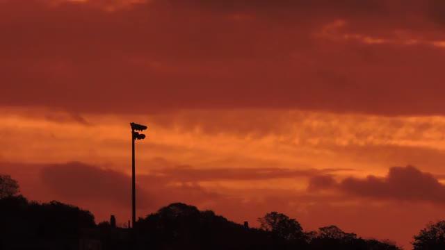 Watch and share Weathergifs GIFs and Sunrise GIFs on Gfycat
