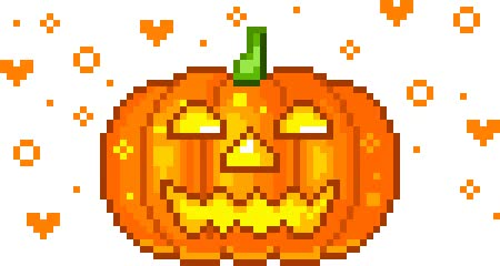 Watch and share Pumpkin Halloween.gif GIFs by Streamlabs on Gfycat