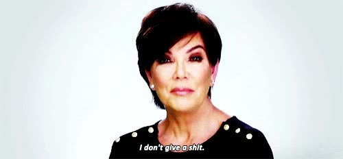 Watch kris jenner GIF on Gfycat. Discover more related GIFs on Gfycat