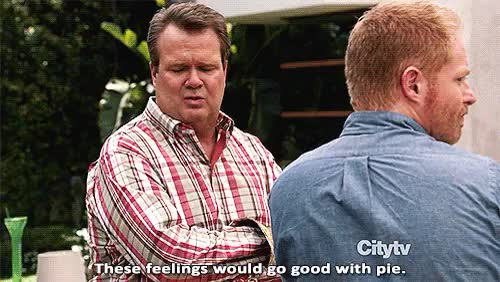 Watch and share Eric Stonestreet GIFs and Modern Family GIFs on Gfycat