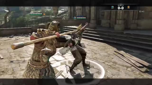 Watch and share For Honor GIFs and Valkyrie GIFs by 曾子源 on Gfycat