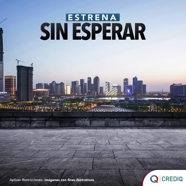 Watch and share CrediQ Honduras - 30185 - Cronograma Octubre IQ-Gif Marcas GIFs on Gfycat