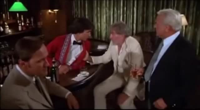 Watch and share Caddyshack - The Bishop GIFs on Gfycat