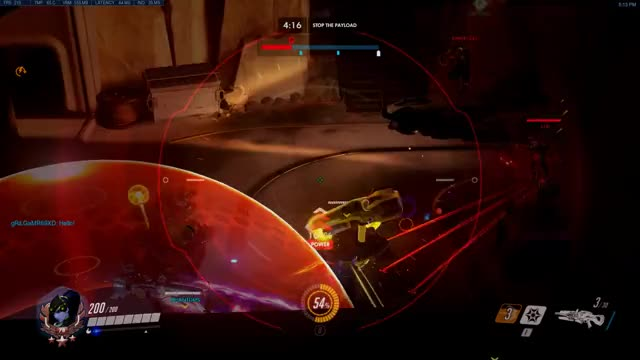Watch and share Overwatch 2018.03.21 - 17.13.05.05.DVR GIFs on Gfycat