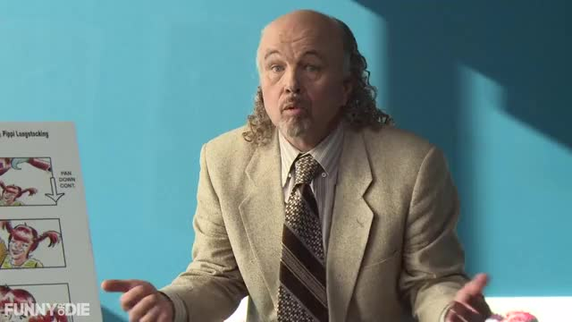 Watch this funny or die GIF by Funny Or Die (@funnyordie) on Gfycat. Discover more Clint Howard Reboots Pippi Longstocking, FoD, Funny or Die, FunnyorDie GIFs on Gfycat