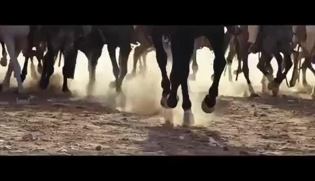 Gautamiputra Satakarni War Promo - Nandamuri Balakrishna - #NBK100 || A film by Krish