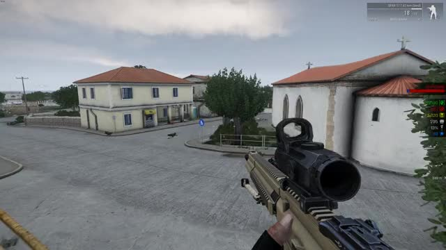 Watch and share Arma3 GIFs and Arma GIFs by omacranger on Gfycat