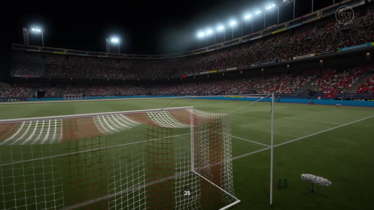 FIFA, ps4share, sony interactive entertainment, FIFA 17_20170416163315 GIFs