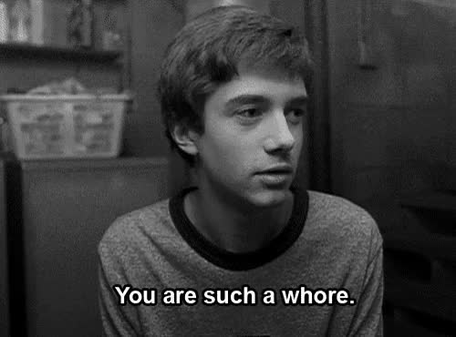 Watch and share Insult GIFs on Gfycat