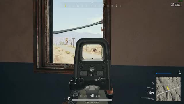Watch Winchester Shot GIF by Kaleb Ledbetter (@klled1116) on Gfycat. Discover more PUBG GIFs on Gfycat