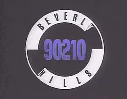 Watch and share Beverly Hills 90210 GIFs and Saved By The Bell GIFs on Gfycat
