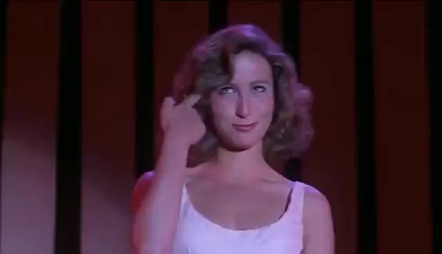 Watch and share Dirty Dancing - Recording Errors. GIFs on Gfycat