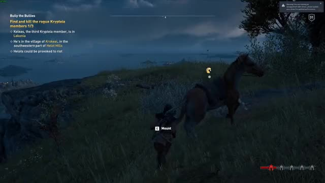 Watch and share Assassin's Creed Odyssey 2018.12.07 - 20.21.30.02.DVR Trim GIFs on Gfycat