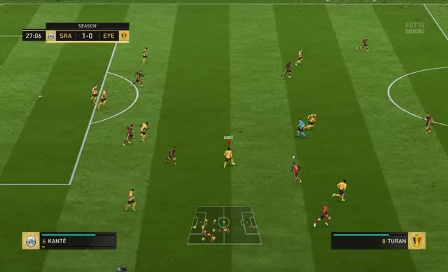 Watch and share FIFA 18 2017.10.26 - 00.58.13.19.DVR.mp4 GIFs by seradona on Gfycat
