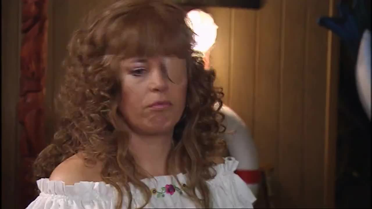 Kath & Kim - Pirates & Buccaneers GIFs