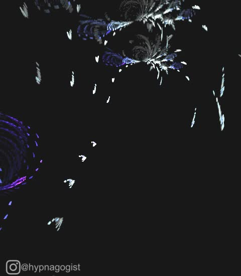 Watch and share Chaotica GIFs by Hypnagogist on Gfycat