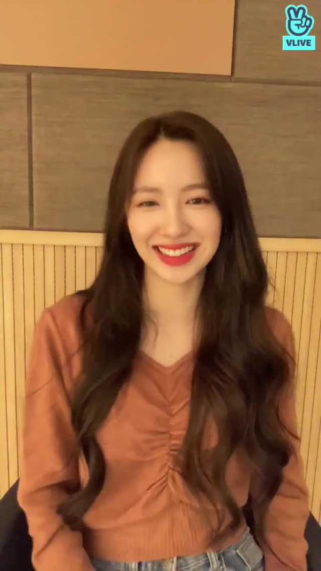 Watch and share Jiwon Vlive Being Adorable GIFs by stoes11 on Gfycat