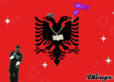 Watch and share Albania Beastin Since 1949 | Blingee GIFs on Gfycat