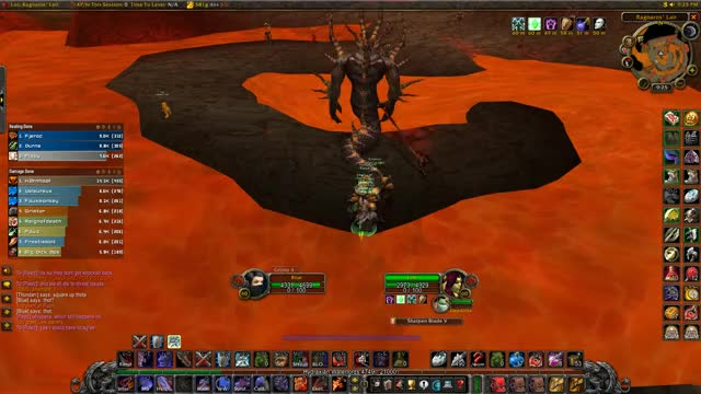 Watch and share World Of Warcraft - Classic 2019.11.06 - 20.26.48.02.DVR Trim GIFs by MlueBongoloid on Gfycat