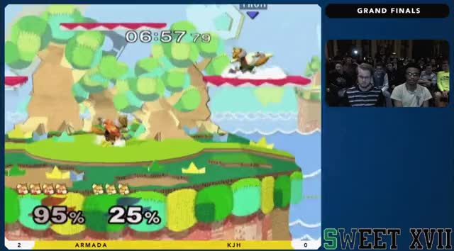 Watch and share Smashbros GIFs by nobodyknows on Gfycat