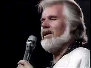 Watch and share We Got Tonight -  Dolly Parton & Kenny Rogers Live 1985 GIFs on Gfycat