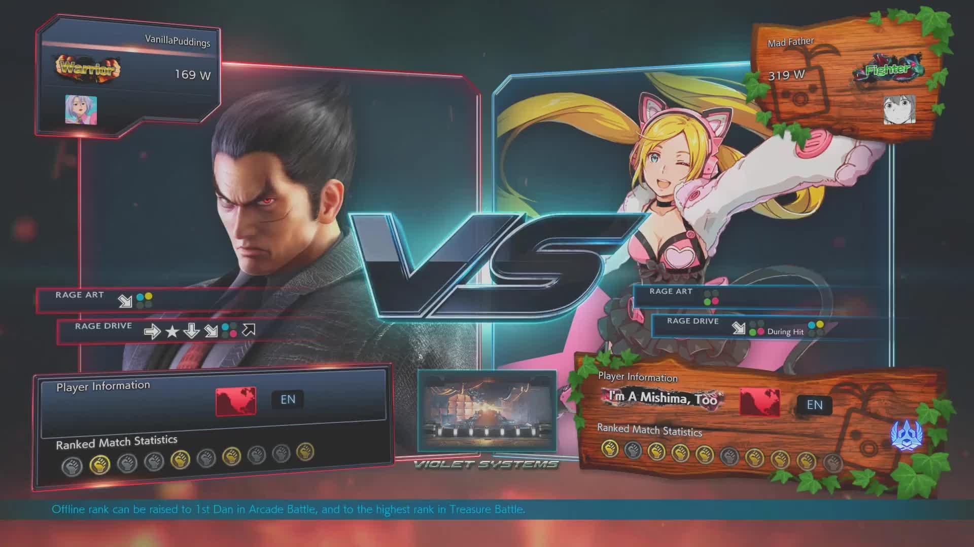 Tekken 7 2018 08 07 11 01 34 02 DVR Trim