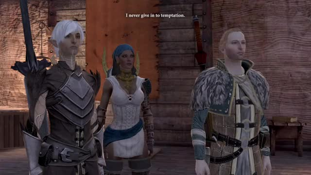 Watch and share Firedupmage GIFs and Dragonage2 GIFs by Gamer DVR on Gfycat