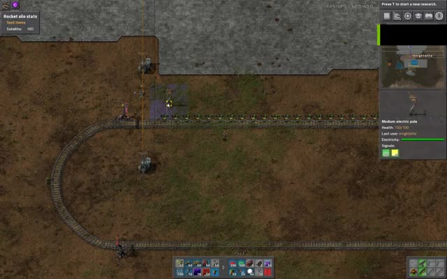 Watch and share Factorio GIFs by KnightElite on Gfycat