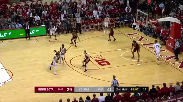 Watch Green driving layup GIF by bladner (@thebladner) on Gfycat. Discover more basketball, big ten network, devonte green, indiana GIFs on Gfycat