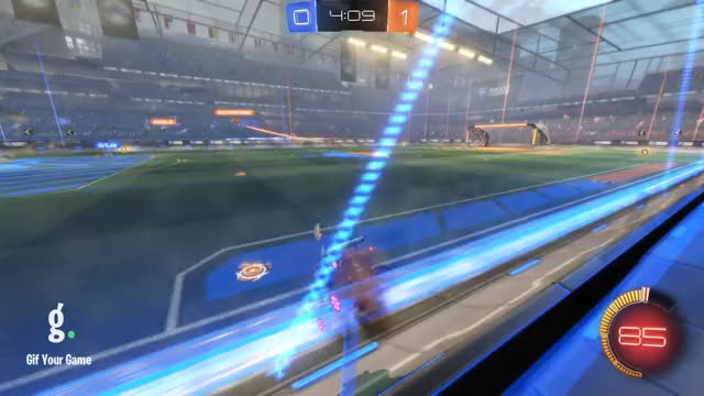 Watch Goal 2: Heater GIF by Gif Your Game (@gifyourgame) on Gfycat. Discover more Gif Your Game, GifYourGame, MellowDrama Llama, Rocket League, RocketLeague GIFs on Gfycat