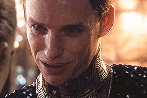 Watch and share Jupiter Ascending GIFs and Eddie Redmayne GIFs on Gfycat
