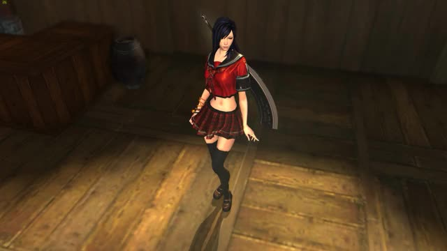 Watch Blade and Soul 1080p DSRx4 (4K Downsampled) 32xCSAA GIF on Gfycat. Discover more bladeandsoul GIFs on Gfycat