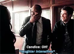 Watch and share Candice Patton GIFs and My Bitterness GIFs on Gfycat