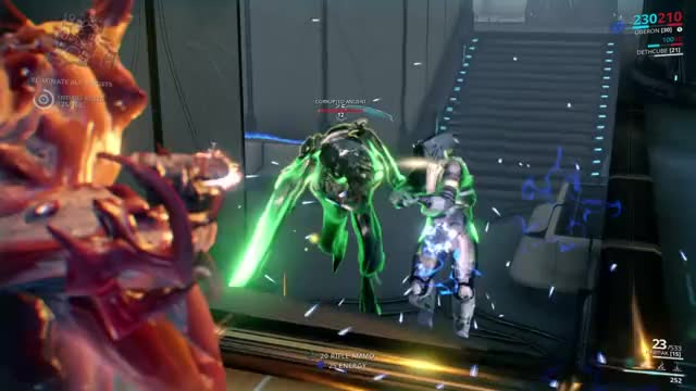 Watch and share Warframe GIFs by quadroxin on Gfycat