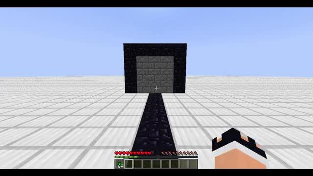 Watch and share Minecraft GIFs by zertolurian on Gfycat