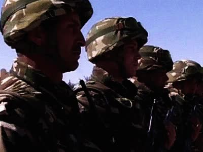 Watch and share ALGERIE : L'armée Est Sacrée ! GIFs on Gfycat