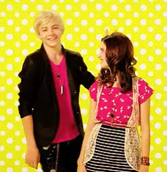 Watch and share Austin And Ally GIFs on Gfycat