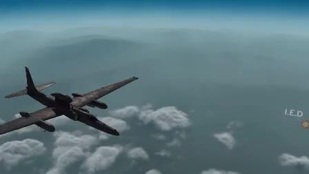 Watch and share Spyplane GIFs and Lockheed GIFs by athertonkd on Gfycat