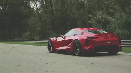 Watch and share Toyota GIFs on Gfycat