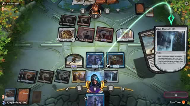 Watch Rank Up GIF by KingNothing2000 (@kingnothing2000) on Gfycat. Discover more Gaming, MTG Arena, Magic: The Gathering, Magic: The Gathering Arena, kingnothing2000 GIFs on Gfycat
