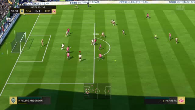 Watch Delph!? :que: GIF by Gamer DVR (@xboxdvr) on Gfycat. Discover more FIFA18, YouCantStopMe6, xbox, xbox dvr, xbox one GIFs on Gfycat
