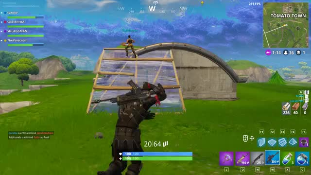 Watch and share Fortnitebr GIFs by katars on Gfycat