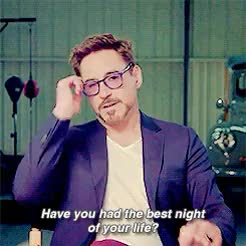 Watch and share Robert Downey Jr GIFs and Rdjedit GIFs on Gfycat