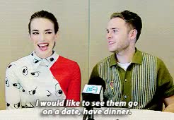 Watch and share Iain De Caestecker GIFs and My Time Has Come GIFs on Gfycat