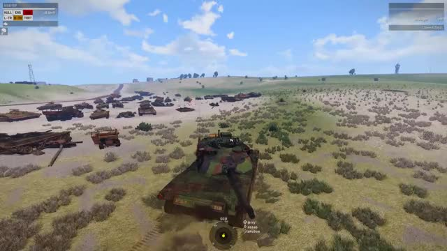 Watch and share Just Arma Shit GIFs by jerrywaffle on Gfycat