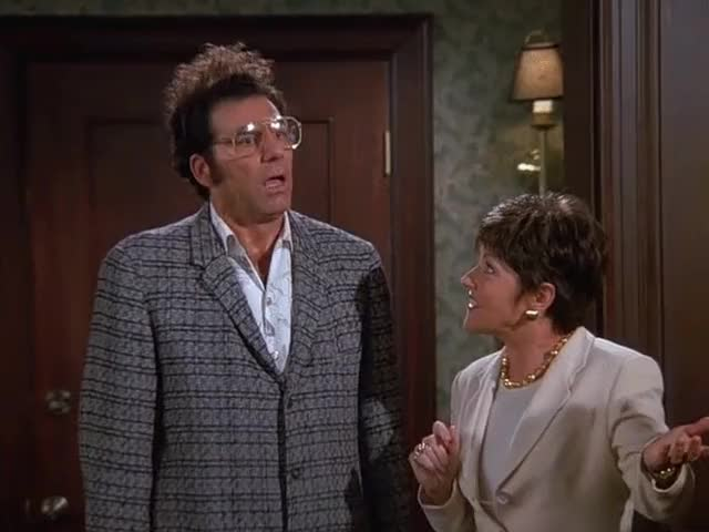 Watch and share Seinfeld GIFs by wardcannon on Gfycat